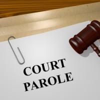 Court parole