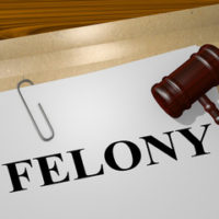 Papers on felony - to show that a bill is challenging the current stance on the felony murder law